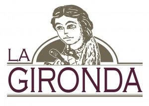 La Gironda 1 vettoriale