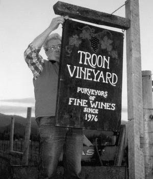 Slow Wine Oregon – Troon Vineyards