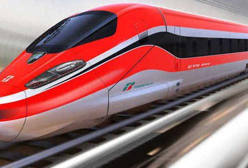 Trenitalia, Carso e Prosecco: almeno la confusione è puntuale