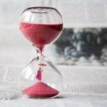 Il tempo dell'ossidazione