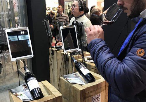 Le cose belle e curiose di Vinitaly 2019: il Wine Mood di Massimago