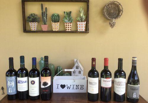 Cena solidale con Slow Wine e l'eccellenza enologica di Bolgheri