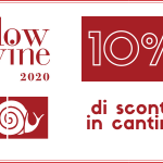 Slow Wine 2020: sconti in cantina