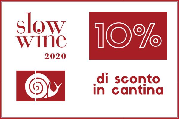 guida slow wine 2020 sconto