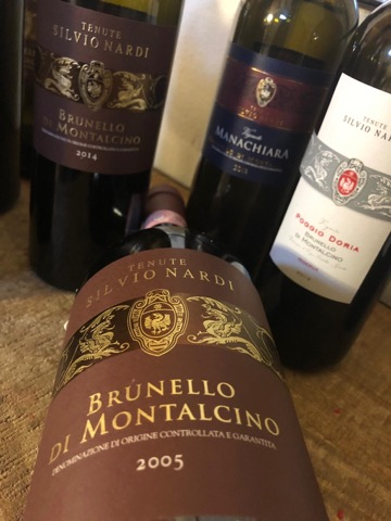 Brunello nardi