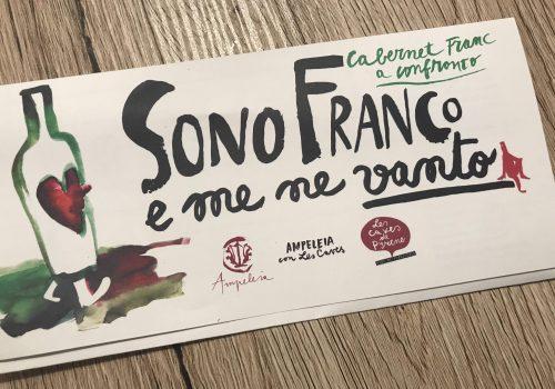 Il gusto franco del cabernet franc (di Ampeleia)