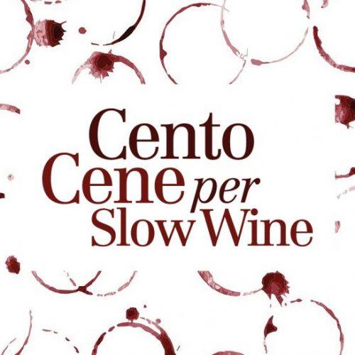 CentoCene per Slow Wine ad alta quota!