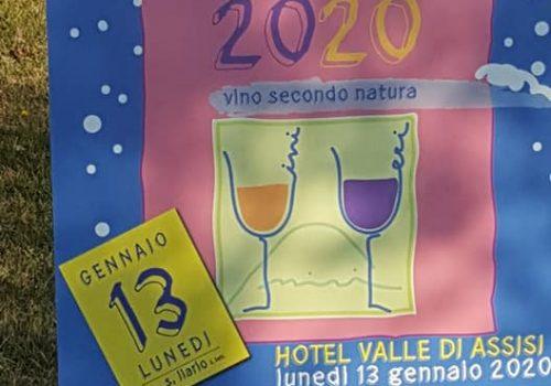 Vini Veri 2020 ad Assisi. Ecco com'è andata.