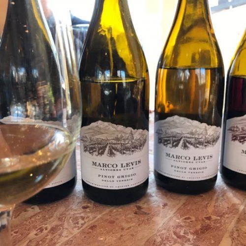 Slow Wine Scouting – Marco Levis (Veneto)