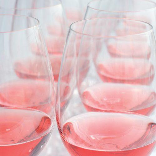 Il mercato italiano e mondiale dei vini rosa