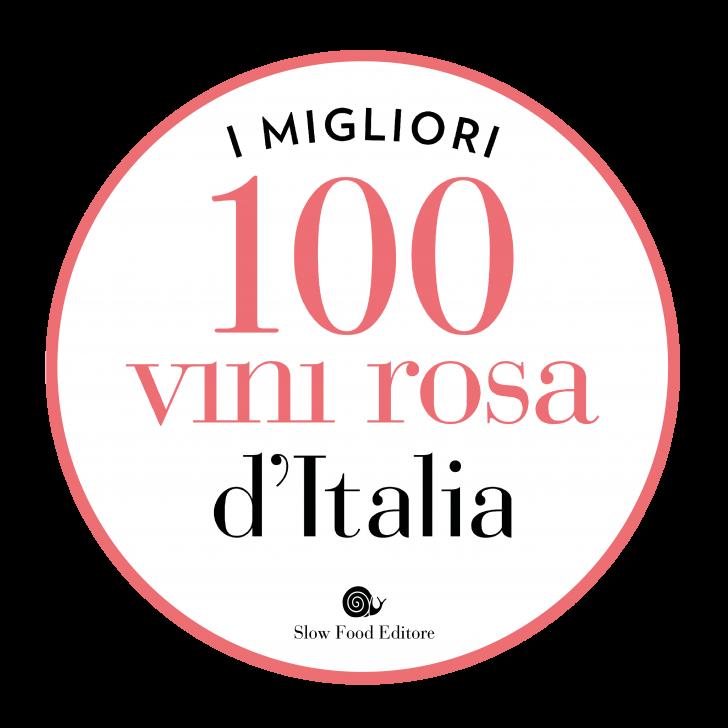 I Migliori 100 Vini Rosa d'Italia - SlowWine