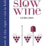 Come sarà Slow Wine 2021? Eccovi la nuova copertina!