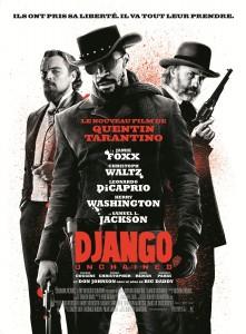 Django-