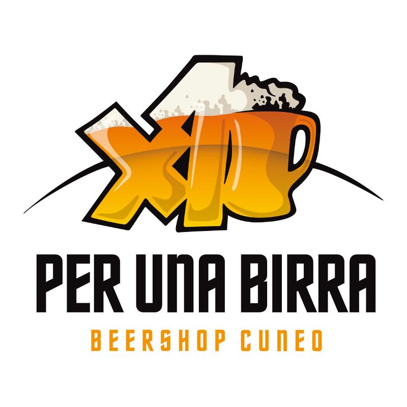 Per una birra Logo