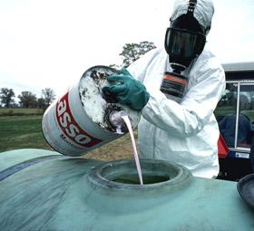 Povera Monsanto!