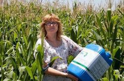 Le attiviste che hanno sfidato Monsanto