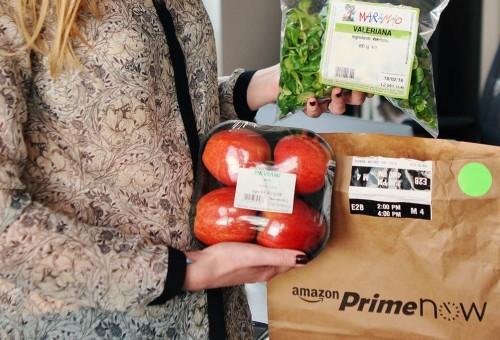 Amazon fa il fruttivendolo. Ne abbiamo davvero bisogno?