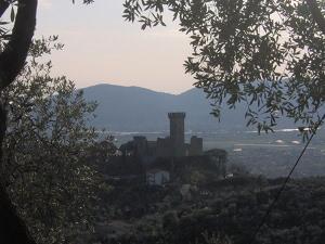 Gita in Lunigiana