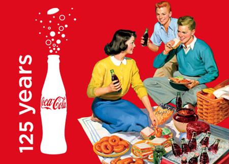 """Coca Cola """"stappa la felicità"""" e tappa la bocca ai ricercatori"""