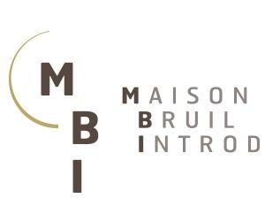 maison bruil logo per banner