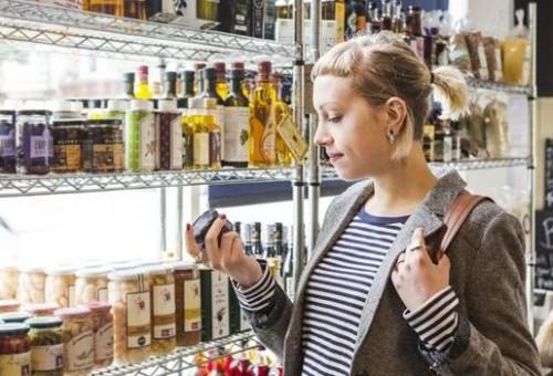 A scuola di spesa con i Master of Food: attenzione agli aromi!