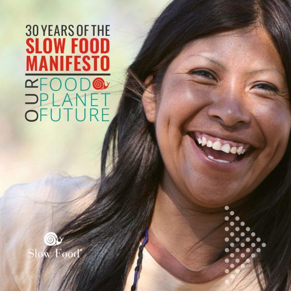 Slow Food: 30 anni di progetti in tutto il mondo