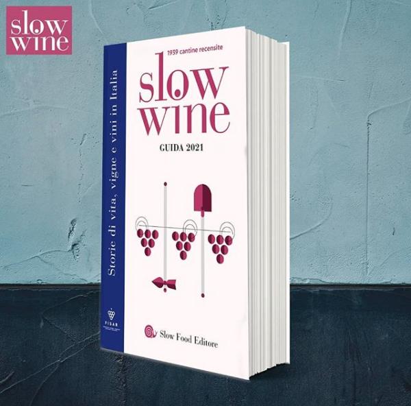 Come sarà Slow Wine 2021? Ve lo spieghiamo qui!