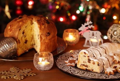 Un dolce Natale