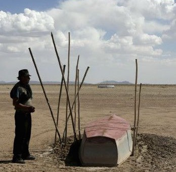 Bolivia: ecco cosa ci aspetta con il cambiamento climatico
