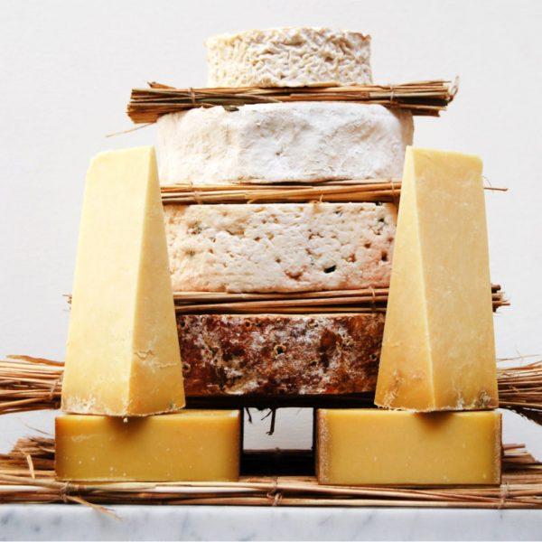 Tutto quello che avreste sempre voluto sapere sul formaggio, ma non avete mai osato chiedere