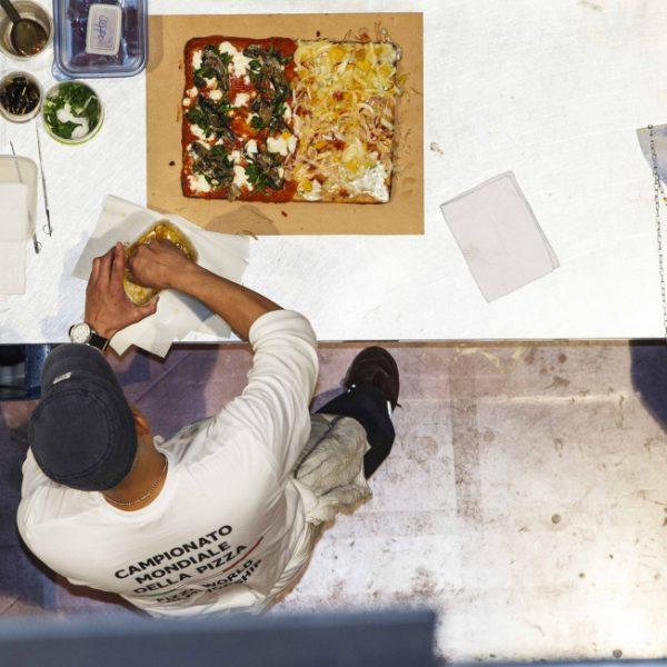 Slow Food al Campionato mondiale della pizza: il nostro programma