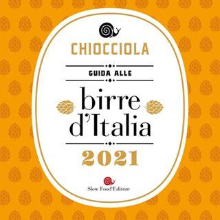 Birre d'Italia 2021: le chiocciole e le eccellenze