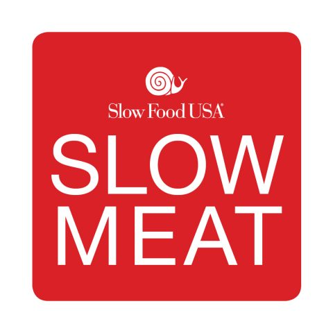 SlowMeat-red-logo
