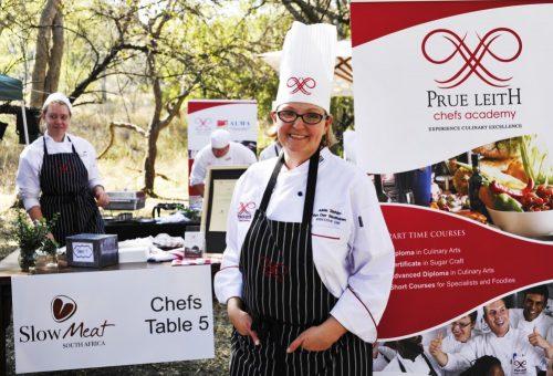 Il Sudafrica apre le porte alla campagna Slow Meat