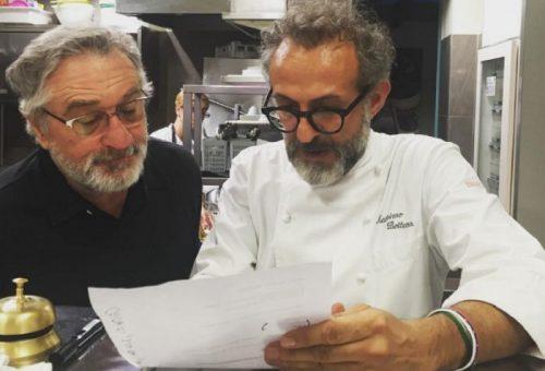 RefettoRìo, la cucina antispreco dei Giochi Olimpici