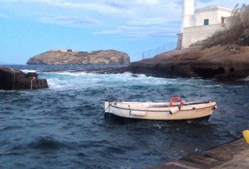 Da Ventotene un'onda lunga per la rete delle Isole Slow: e non viene dal mare!