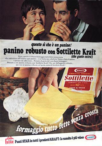 pubblicita_sottilette_kraft_vintage