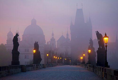 Praga, la magia della città dai tetti d'oro arriva in cucina