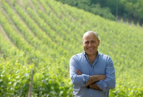 Dossier vino: la parola a Filippo Mobrici, presidente del Consorzio di Tutela dei vini d'Asti e del Monferrato