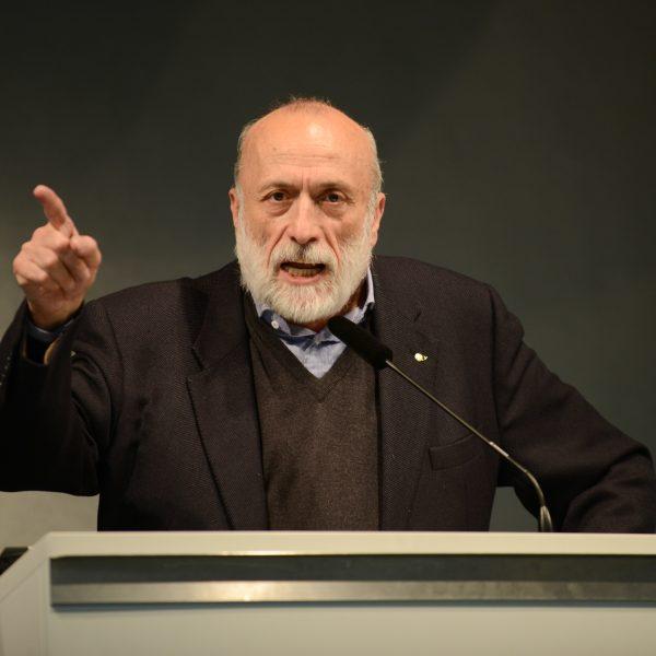 Carlo Petrini: «Il momento delle scelte è adesso»