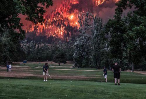 Terra, anno zero. Mercalli: «Sui cambiamenti del clima c'è tempo solo fino al 2020»
