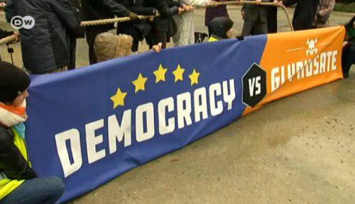 Autorizzazione Ue al glifosato, tutto da rifare?