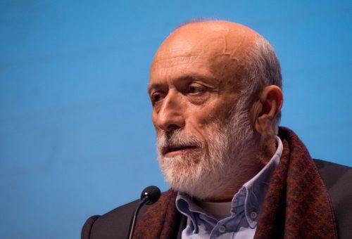 Carlo Petrini, clima: «La corsa forsennata a produrre più cibo sta causando sconquassi ambientali e sociali spaventosi»