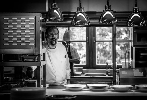Stelle alpine. Norbert Niederkofler racconta l'Alto Adige in cucina