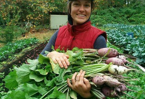Carlo Petrini: «È l'agricoltore il mestiere del futuro?»