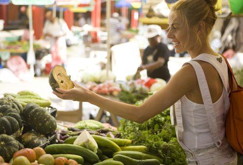 (Slow) Smart City, riprendiamoci le nostre città a partire dal cibo