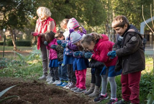 Il volontariato: un'anima di Slow Food