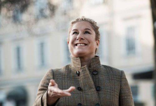 Il trionfo di Caporetto è la chef Ana Roš