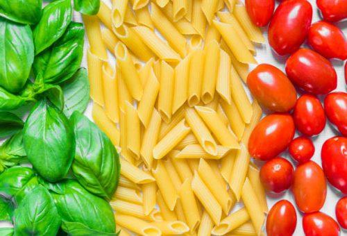 L'italianità in etichetta fa volare il mercato alimentare