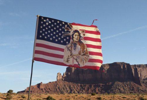 L'ultima guerra dei Navajo è contro il cibo spazzatura